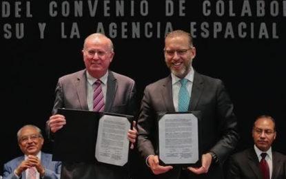 Impulso a la industria espacial en Querétaro