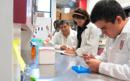 Centro de Biotecnología Genómica referente  mundial