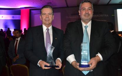 Nemak gana Premio Nacional de Tecnología e Innovación