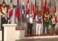 México, tercer lugar en concurso japonés de robótica
