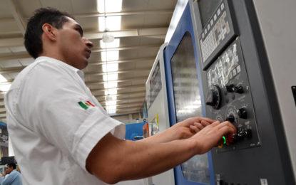 Continuará crecimiento del sector Máquinas-Herramienta: AMDM