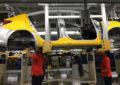 Kia presenta segundo vehículo fabricado en México