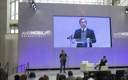 Cuatro fuerzas moldean el futuro automotriz global