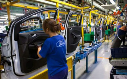 Lo que México representa para Ford