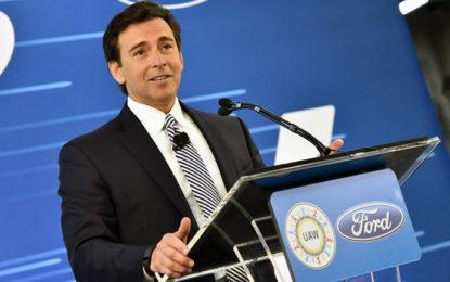 Gobierno mexicano lamenta cancelación de la Planta de Ford en SLP