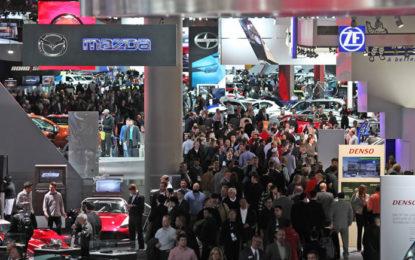 El Auto Show de Detroit dedicará 5 días a la movilidad