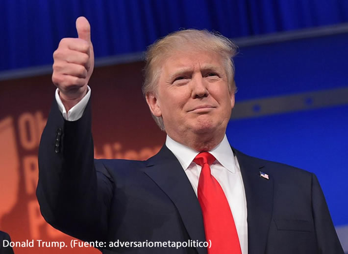 Ford retira inversión millonaria  ante amenazas de Donald Trump