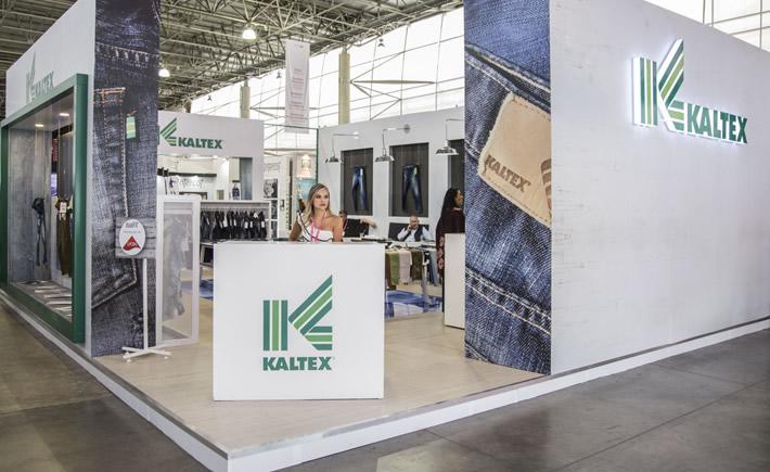 Vanguardia industrial el engranaje informativo del - Fabrica de stands ...