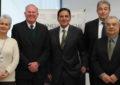 Firma Agencia Espacial Mexicana convenio con el Tecnológico Nacional de México