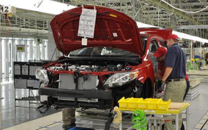 Industria automotriz mexicana en crecimiento a pesar de Trump