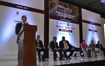 Empresas de Michigan exploran oportunidades de negocio en Querétaro