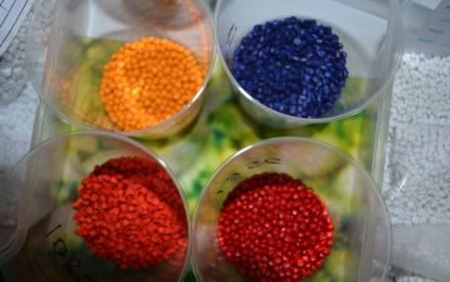 En países fuera del TLC, el sector plástico con oportunidad de crecer