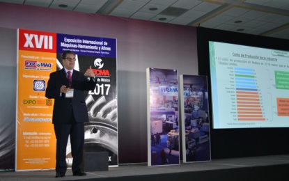 La industria de autopartes, pilar de la economía mexicana