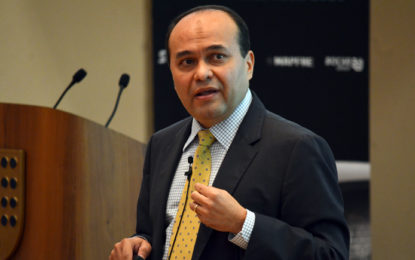 Nuevo ecosistema de movilidad, un reto para México