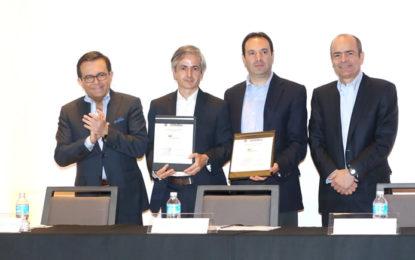 Iberdrola suministrará energía eléctrica a Grupo Modelo