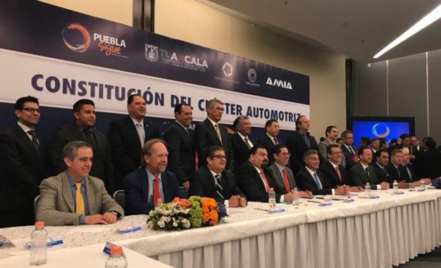 La renegociación del TLCAN debe crear valor: AMIA