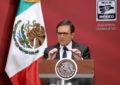 Ildefonso Guajardo promoverá relación comercial con Texas