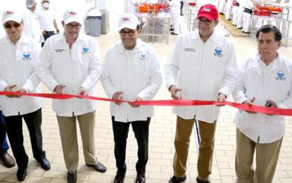 Grupo Marítimo industrial invierte en Colima