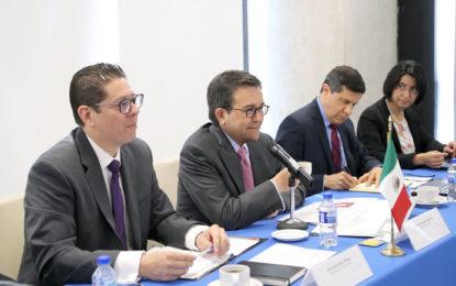 Comercio electrónico y propiedad intelectual en el TLC México-AELC