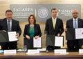 México en el programa de buenas prácticas de laboratorio