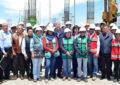 La SCT  felicita y reconoce a los ingenieros en su día