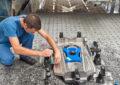 Vanguardia Industrial Radio: Industria Aeroespacial y Puertos Marítimos