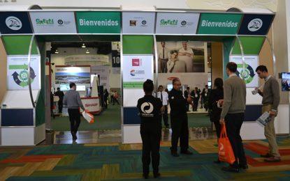 """""""The Green Expo"""", primer evento en México en usar una máquina de TI"""