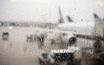 Aeropuertos inteligentes para enfrentar desastres naturales