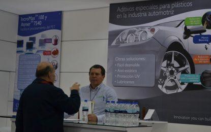 En Vanguardia Industrial Radio: Industria del plástico, TLCAN e  Industria Petrolera