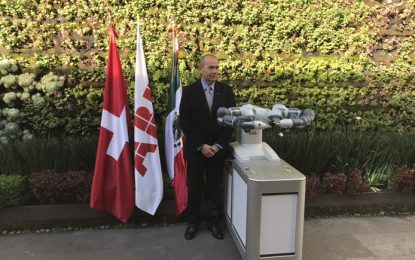 ABB apuesta por la transformación digital de México