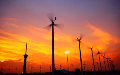 Presentan Agencia Estatal de Energía en Puebla