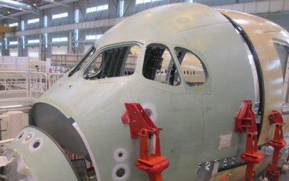 Afectan tarifas eléctricas al sector aeroespacial
