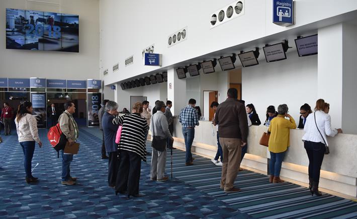 Magna Expo Mueblera (17 al 20 de enero de 2018)