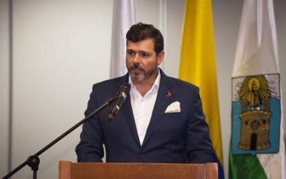 Con optimismo y cautela, inicia Colombiatex de las Américas