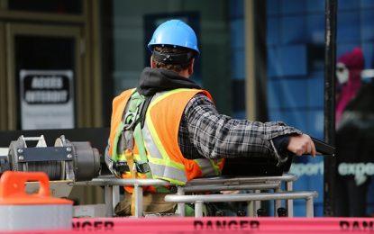Un entorno de trabajo más seguro y saludable