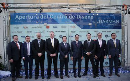Harman apuntala su presencia en México con desarrollos en Conected Car