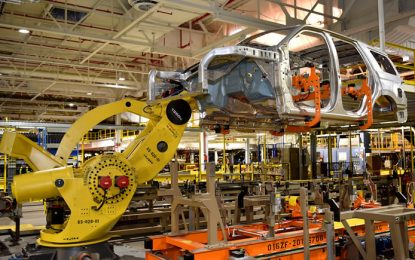 En Guanajuato, un centro de Innovación dedicado al sector automotriz
