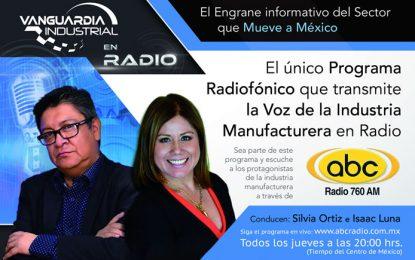 Plásticos, recursos humanos y aranceles al acero y aluminio: Vanguardia Radio