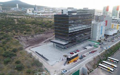 Continental inaugura nuevo Centro de Investigación en Querétaro