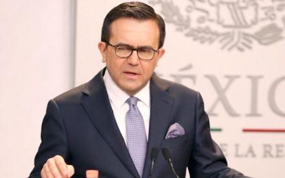 México recurre a la OMC por las medidas contra el acero y aluminio