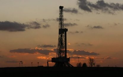 Reservas de gas shale abren inversiones al sector petroquímico