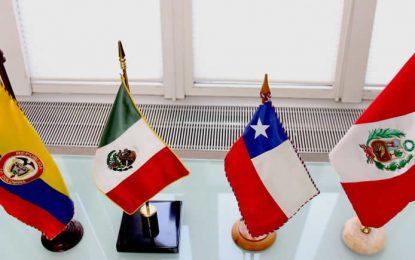 México, sede del V encuentro empresarial de la Alianza del Pacífico