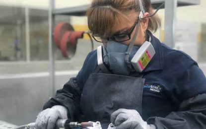 Los empleos mejor remunerados están en la manufactura