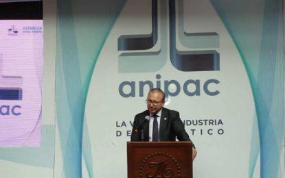 Anipac renueva su presidencia