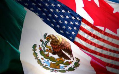 Estados Unidos, México y Canadá logran un acuerdo comercial