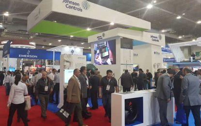 Inicia AHR Expo México con más de 350 expositores participantes