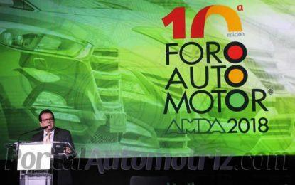Desarrollo del mercado interno, prioridad para automotriz