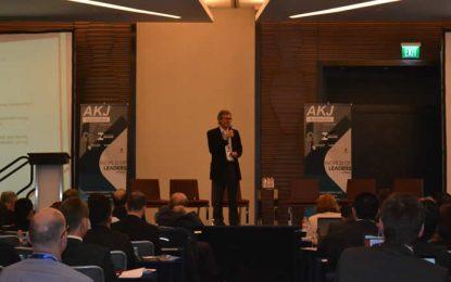 AKJ Automotive 2018 inició en  Querétaro