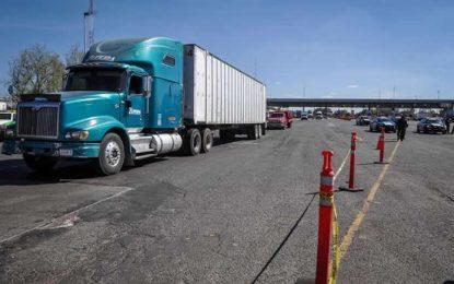 El transporte de carga rezagado con cuatro regulaciones en emisiones a la atmósfera