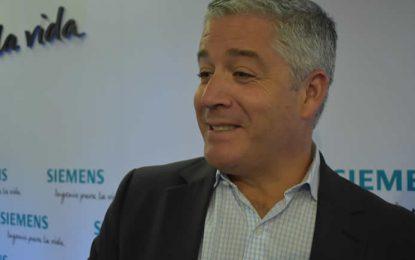 Siemens quiere participar en construcción de Tren Maya